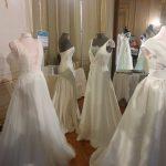 Les Coulisses du mariage - Mille et une listes - La Soeur de la Mariée - Robes de mariée