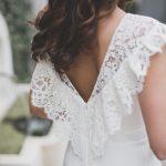 Robe de mariée Les Mariées Fox - Nacera