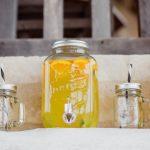 Jar ball pour un mariage
