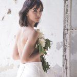 Robe de mariée Anne - Jeanne Source