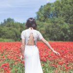 Robe de mariée Delphine - Jeanne Source