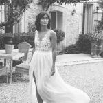 Robe de mariée Kat - Jeanne Source