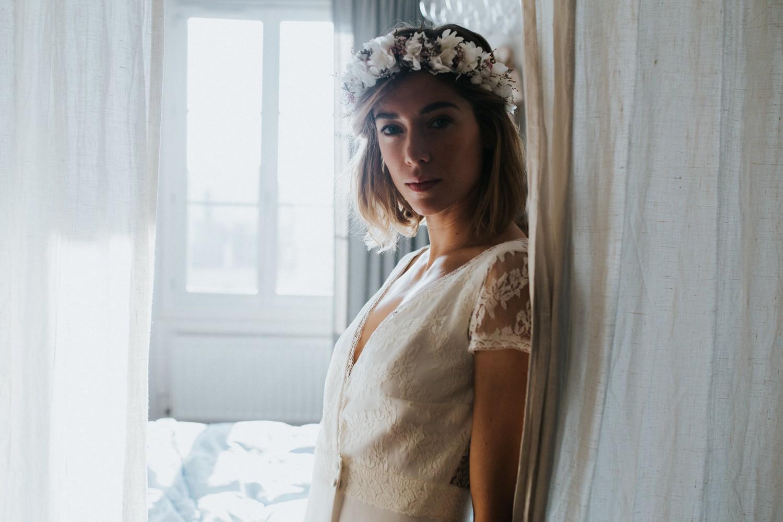 Robe Berta - Lorafolk