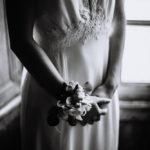 shooting inspiration au chateau de villeneuve à guérande. thème mariage