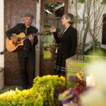 Groupe de musique basque