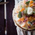wedding cake vegan