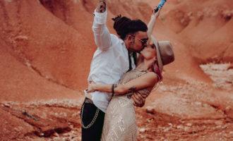 elopement-mariage-sauvage-rock-lasoeurdelamariee