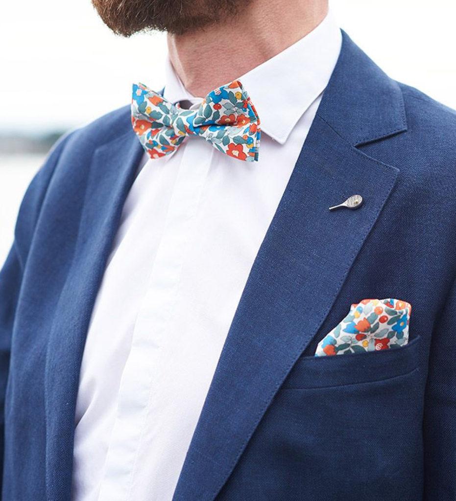accessoires-du-marié-the-nines-motif-liberty